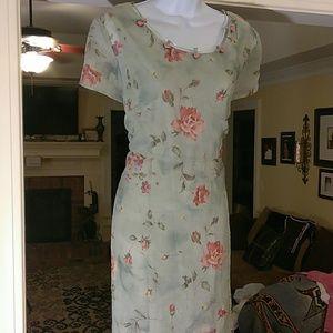 S.L. Fashions ladies dress